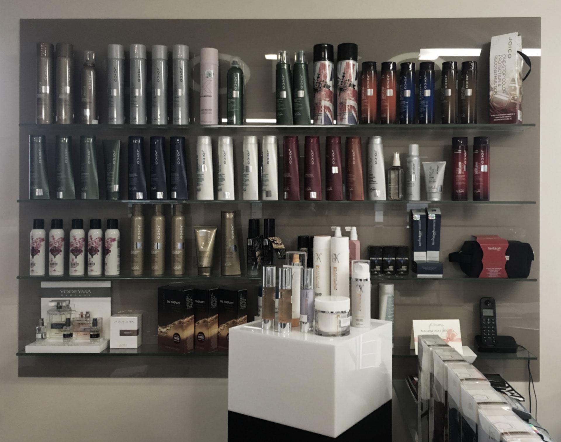 Salon Fryzjerski Jaworze